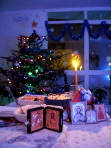 Сценарий к рождеству для детей и подростков