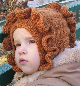 Вязание на спицах шапки шапочки шляпки